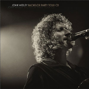Bachelor Party Tour CD by John Wesley