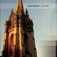 Oxford by John Wesley