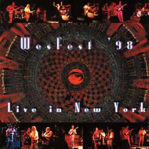 Wesfest '98 by John Wesley