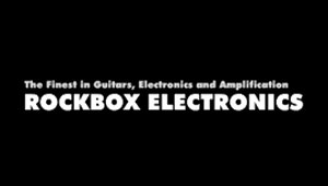 Guitar Effects Pedals by RockBox Electronics