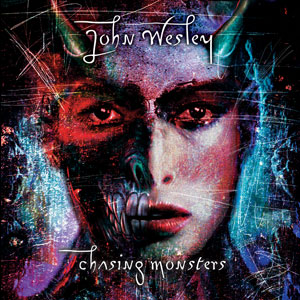 Chasing Monsters by John Wesley