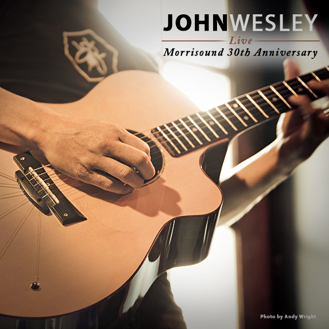 Free Music Download - John Wesley Live at Morrisound